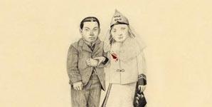 The Decemberists The Crane Wife Album
