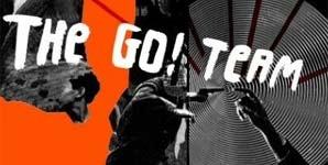 The Go Team Grip Like A Vice Single