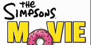 The Simpsons Movie, Trailer