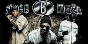 Three 6 Mafia Stay Fly Single