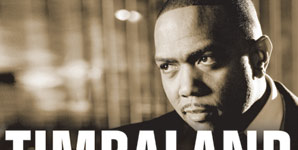 Timbaland, TheWay I Are,