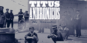Titus Andronicus The Monitor Album