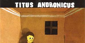 Titus Andronicus The Airing of Grievances Album
