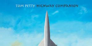 Tom Petty, Saving Grace, Audio Stream