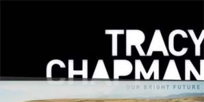 Tracy Chapman Our Bright Future Album