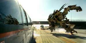 Transformers, New Mini, Featurettes Trailer