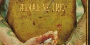 Alkaline Trio Remains Album