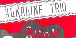 Alkaline Trio, Burn, Video Stream