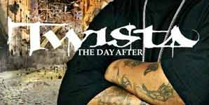 Twista The Day After Album