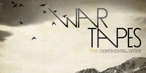 War Tapes The Continental Divide Album