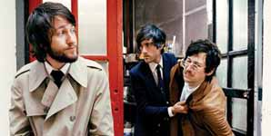 We Are Scientists, The Great Escape, Video Stream
