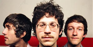 We Are Scientists - Nobody Move, Nobody gets hurt - Video Stream