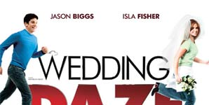 Wedding Daze, Trailer Stream