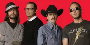Weezer The Red Album