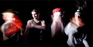 Wild Beasts Limbo, Panto Album