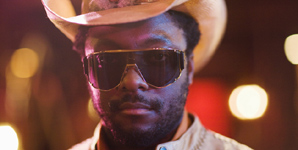 Will.i.am - Interview