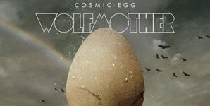 Wolfmother Cosmic Egg Album