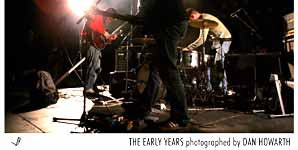 The Early Years, Say What I Want To, Video Stream