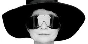 Yoko Ono, Yes, I'm A Witch, Feature