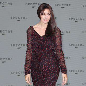 Monica Bellucci: Sexiness Is In The Mind