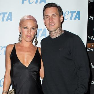 Pink Won't Rule Out Split From Carey Hart