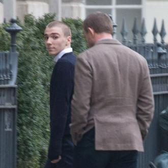Rocco Ritchie Dating Chantelle Lee?