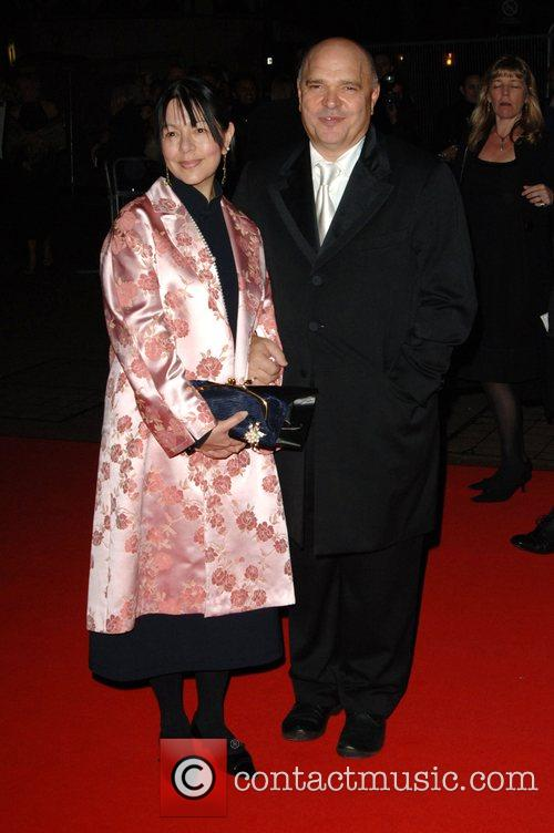 Carolyn Choa and Anthony Minghella
