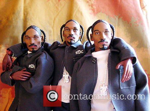 The New Range Of Snoop Dog Toys 11