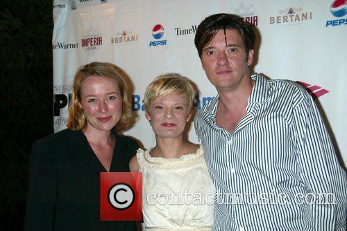 Jennifer Ehle, Martha Plimpton and Jason Butler Harner