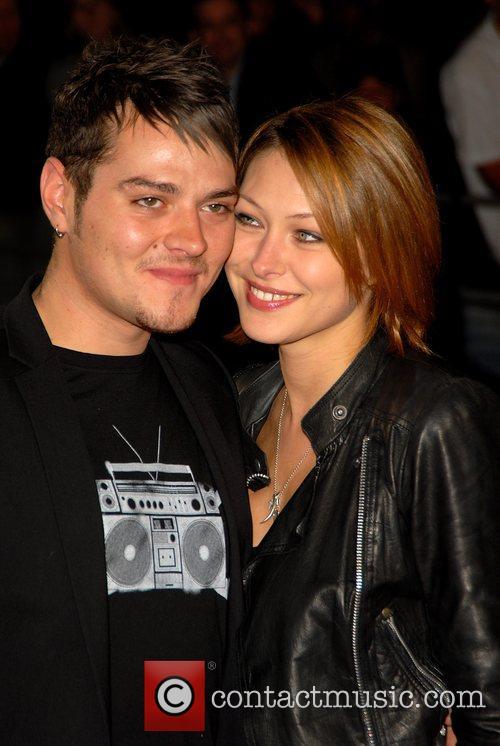 Matt Willis and Emma Griffiths 1