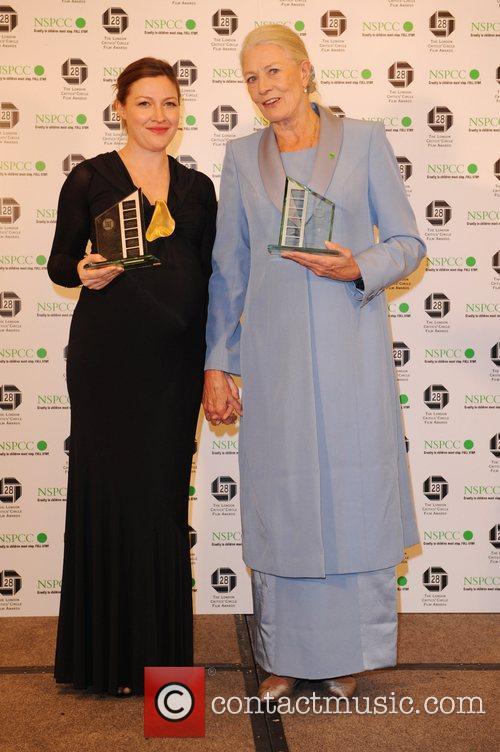 Kelly Macdonald and Vanessa Redgrave