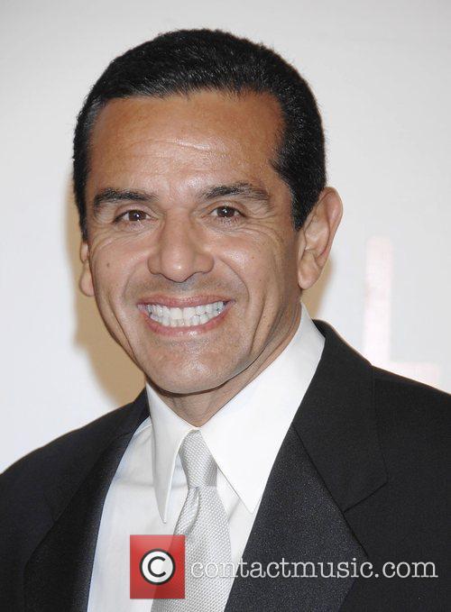 Mayor Antonio Villaraigosa 5