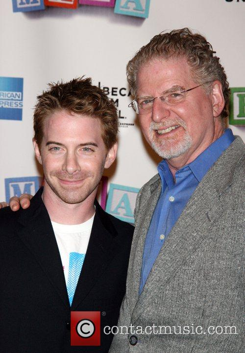 Seth Green and Herb Green