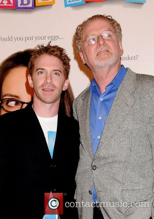 Seth Green and His Father Herb 4
