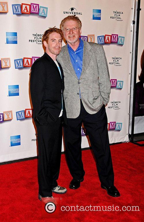 Seth Green and His Father Herb 5
