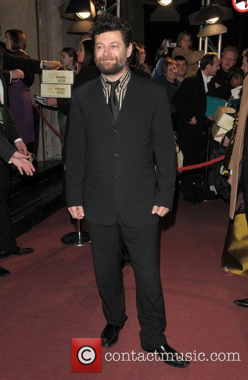 Andy Serkis and Grosvenor House 2