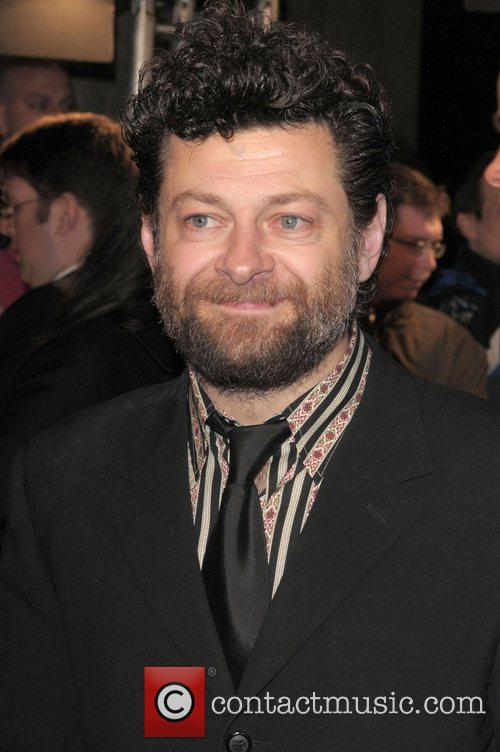 Andy Serkis and Grosvenor House 3