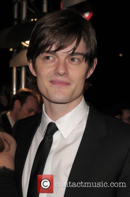 Sam Riley and British Academy Film Awards 2008 1
