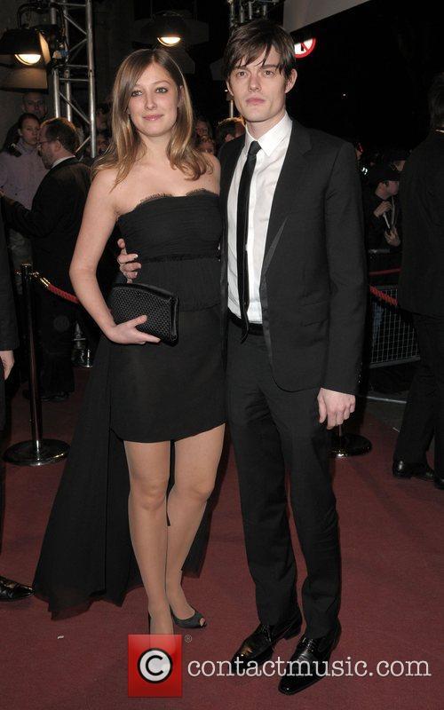 Sam Riley, Alexandra Maria Lara and British Academy Film Awards 2008