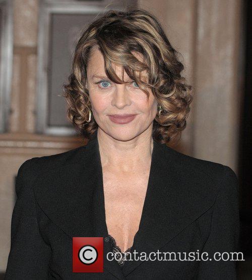 Julie Christie and British Academy Film Awards 2008 6