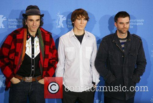 Daniel Day Lewis, Paul Dano and Paul Thomas Anderson