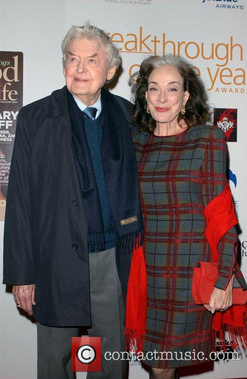 Hal Holbrook and The Music