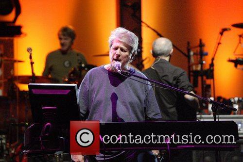 Brian Wilson and Beach Boys