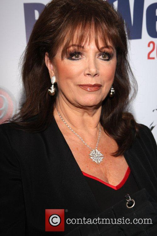 Jackie Collins 1