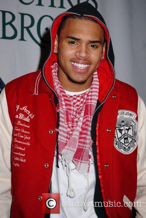 Chris Brown 9