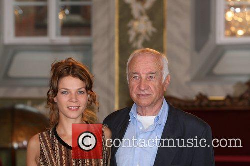Jessica Schwarz and Armin Mueller-stahl 3