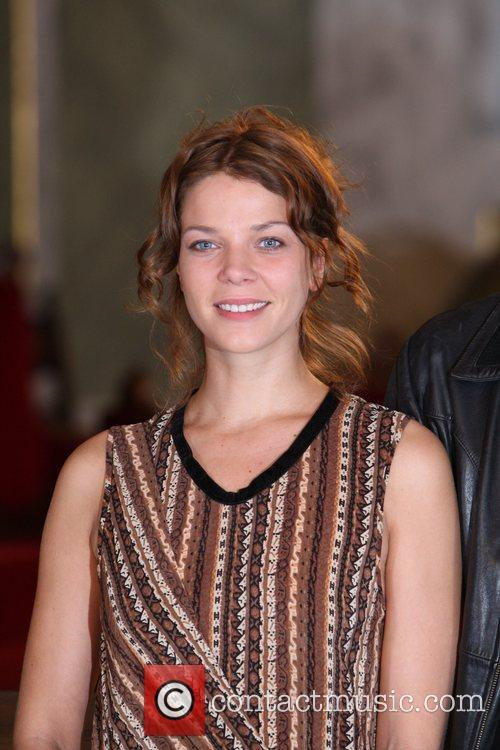 Jessica Schwarz 1