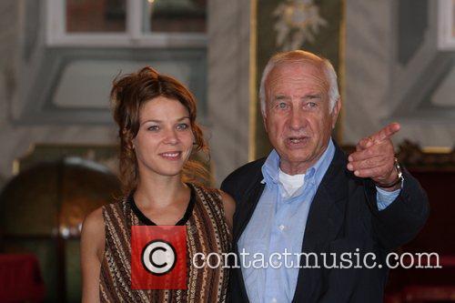 Jessica Schwarz and Armin Mueller-stahl 4
