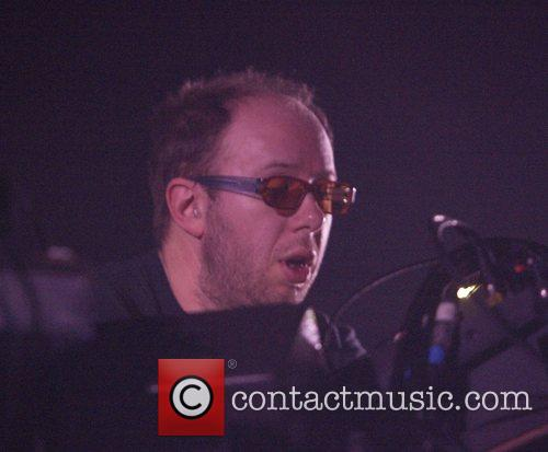 Tom Rowlands and Chemical Brothers 8