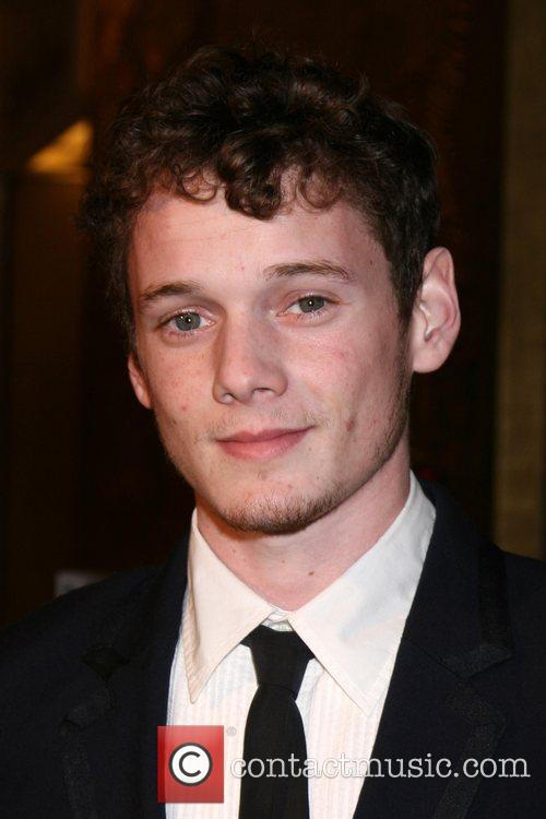 Anton Yelchin and Editors